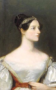 Augusta Ada King, Countess of Lovelace